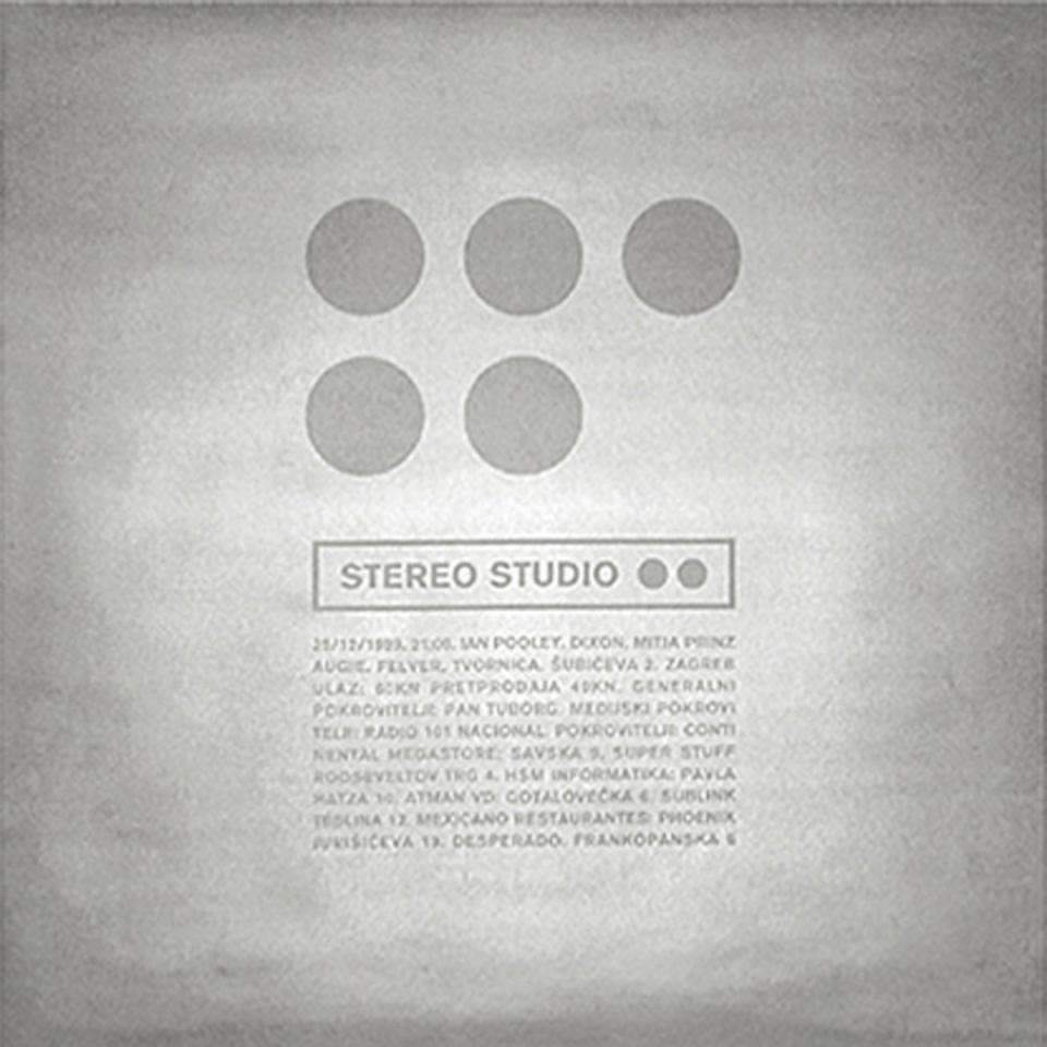 Projects / Stereo Studio