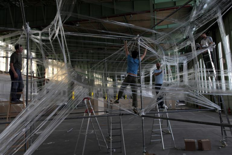 Numen For Use 187 Tape Berlin Dmy