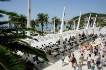 Spatial Design / Waterfront Split